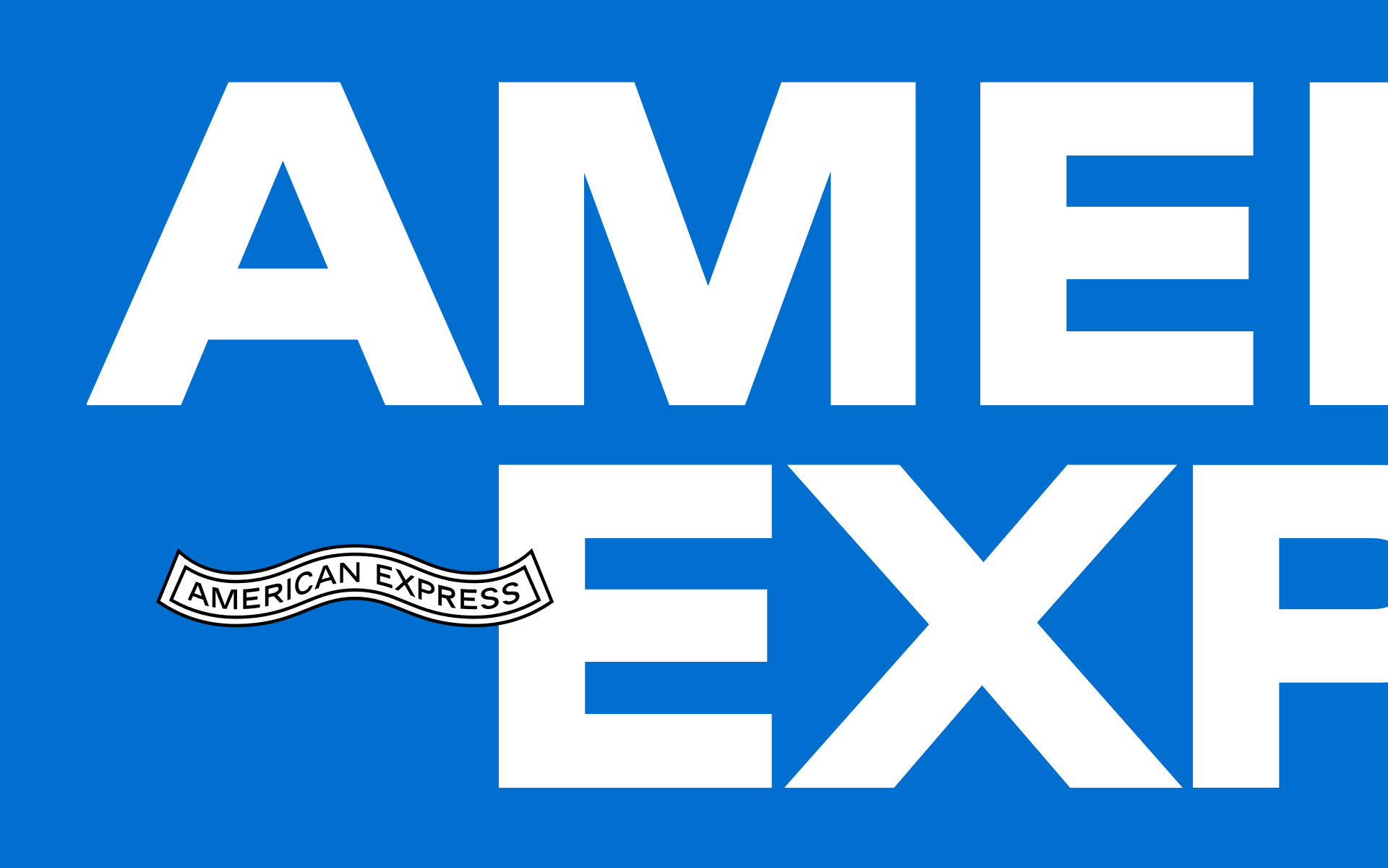 American Express Brand Site